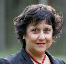 Writer and broadcaster Yasmin Alibhai-Brown.. REXMAILPIX.